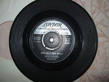 Little Richard Good Golly, Miss Molly / Hey-Hey-Hey-Hey HLU8560 7inch Single