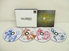 FINAL FANTASY IX 9 FF9 Playstation PS Import JAPAN Game p1