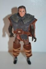 0009 Robin Hood Prince of Thieves Long Bow action figure - Kenner