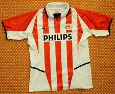 2002 - 2003 PSV Eindoven, Home football Shirt by Nike, Boys XL 18-20, 164-176