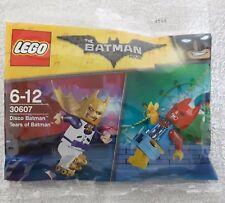 LEGO® DC Super Heroes 30607 Disco Batman™ Tears of Batman™ Polybag 6179748 Figur