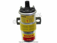Mercedes r107 w108 w116 w123 etc Ignition Coil BOSCH OEM NEW + 1 year Warranty