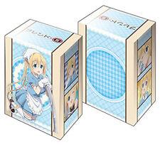 Blend S Kaho Hinata Card Game Character Deck Box Case Holder V2 Vol.287 Anime