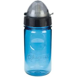 Nalgene Mini-Grip 12 oz. Water Bottle - Blue/Black
