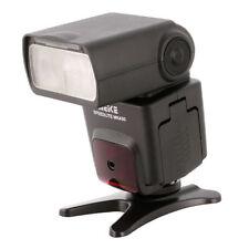 Meike MK-430 E-TTL LCD Flash Speedlite for Canon 5D Mark III 7DII D800 70D 1300D