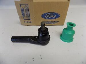 New OEM 1991-2007 Ford Lincoln Mercury Steering Gear Outer Tie Rod End Front
