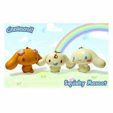 Sanrio Cinnamoroll Mascots Squishy