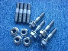 Yamaha Xs1100 '78 - '79 Stainless Steel Exhaust Stud Set