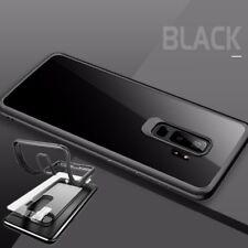 ORIGINAL ROCK ÉTUI BUMPER pour Samsung Galaxy S9 Plus g965f Housse Étui Noir