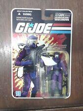 G.I. Joe Figure Subscription Exclusive - Oktober Guard Flamethrower Dragonsky