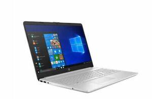 HP Laptop Pavilion 15.6in Intel Core i5 11th Gen 12Gb RAM 512GB SSD FHD IPS Disp