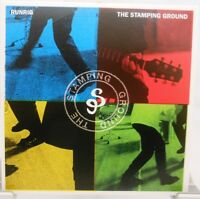Runrig + CD + The Stamping Ground + 12 starke Songs + Special Edition +