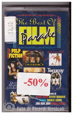 THE BEST OF FILM PARADE **MC NUOVA SIGILLATA**