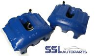 AUDI RS4 4.2 2000-2002 Pair Front Remanufactured Brake Calipers