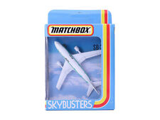 Matchbox Skybusters SB-28 A300 Airbus Flugzeug OVP - 0750