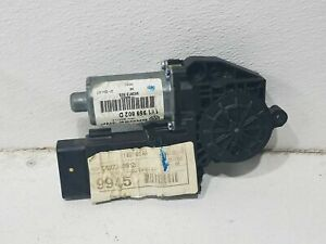 06 07 08 09 10 vw beetle conv right side front passenger door power window motor