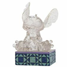 Disney Traditions 4059928 Clear Stitch Light Up Figurine