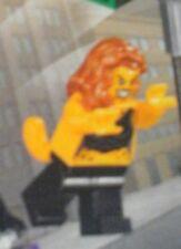 Lego Super Heroes DC NEW Cheetah 76097 Lex Luthor Mech Takedown Justice League