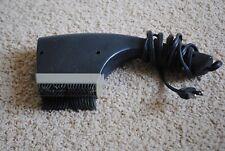 Vintage General Electric GE B1-SD1 hand held hair grooming dryer & comb 70's