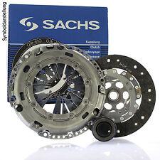Original SACHS Kupplungssatz 3-teilig für Audi A1 A2 A3 / VW Caddy 3 & Golf 6