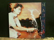 NAJMA AKHTAR  Atish  LP   British Indian  Fem Vox     Lovely copy!