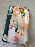 Nba Court Collection Mattel Allen Iverson Figurine