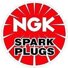NGK Silzkbr8d8s / 97506 3er Pack Laser Iridium Zündkerzen