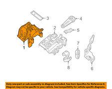 NISSAN OEM 07-12 Sentra-Engine Motor Mount Torque Strut 112109AH0A
