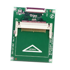 "1.8"" Compact Flash CF Scheda Di Memoria Per Toshiba CE iPod ZIF HDD SSD Adattatore Cavo 2"