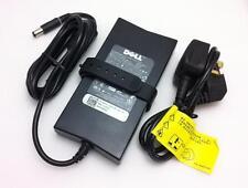 DELL adp130ab pa-4e NUEVO Cargador Más cable de alimentación