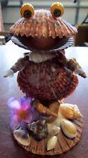 Shell Figurine