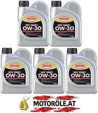 5l Meguin megol Motoröl WIV 50601 0W-30 (vollsynth.) 5 Liter