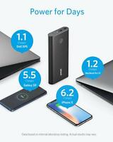 Anker PowerCore+ 26800 45W PD with 30W Charger, Power Delivery Portable Charger