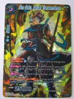 Son Goku, Saiyan Transcendence - Dragon Ball Super CCG NM/M BT7-129 ISR