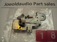 Technics SL-B3 Turntable Original Cueing/Lift Parts. Tested. Parting Out SL-B3.