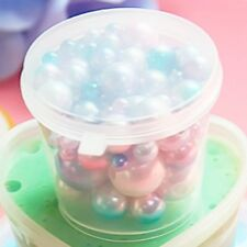 5PCS 25ml PP Storage Container Organizer Box For Playdough Foam Slime Mud Clay