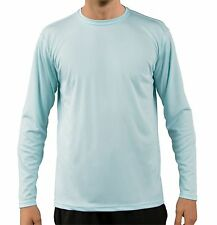 upf 50 solar protection long sleeve t shirt moisture wicking / set of 4 / custom