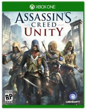 Assassin's Creed: Unity (Microsoft Xbox One, 2014) Full Game Digital Download