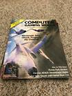 Computer Gaming World Magazine August 1991 Chuck Yeager's Air Combat