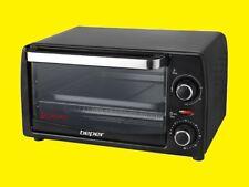 Minibackofen 12 Liter Pizzaofen Snack/Toaster Mini Ofen Mini 1050Watt.