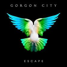 Gorgon City - Escape [CD] Sent Sameday*