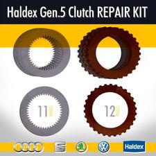 HALDEX  Generation 5 Clutch coupling service pack - Performance upgrade