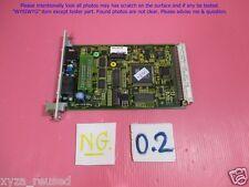 MULTITEST SIEMENS SMP16-E356-A62, G34901-F1000-B1-C10,sn:1053, part not working.