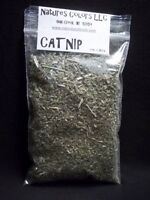 Catnip! 1 oz Bag Catnip Locally Grown And Dried To Preserve Freshness!