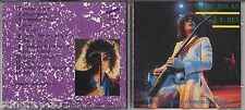 MARC BOLAN & T. REX COSMIC PLANET ELEMENTAL QUEEN CD RARE RADIO SESSION 1971/'72