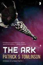 The Ark (Children of a Dead Earth 1), Very Good Condition Book, Patrick S. Tomli