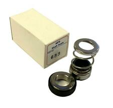 NPS 633 Replacement Pump Shaft Seal