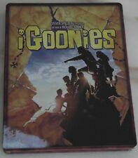 I GOONIES - Steelbook (Blu-ray)