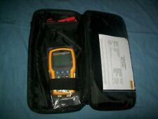New Fluke 721 3630 Dual Sensor Pressure Calibrator 36 Amp 3000 Psig Calib 0919