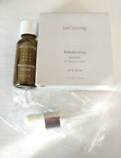 Avon Face & Neck beComing Retexturing Booster ~ 0.5 oz ~ NIB~FAST, FREE SHIPPING